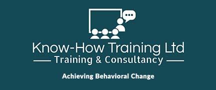 Achieving Behavioral Change