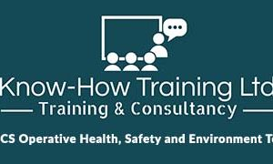 CSCS Operative Health, Safety and Environment Test