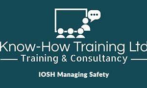 IOSH Managing Safety