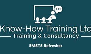 SMSTS Refresher