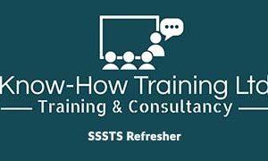 SSSTS Refresher