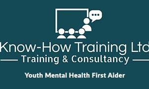 Youth Mental Health First Aider